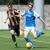 East Fife v St Johnstone…29.07.17… Bayview… Pre-Season Friendly<br />