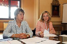 20130923 CONFERENZA STAMPA CATERINA FERRI