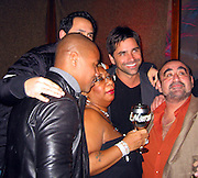 Cuba Gooding Jr., Osama Abdulah Bastaki, Luenell, John Stamos & Ken Davitan.LA Confidential Party Pre Golden Globe.Whiskey Blue at W Hotel.Westwood, CA, USA.Saturday, January 13, 2007.Photo By Celebrityvibe.com.To license this image please call (212) 410 5354; or.Email: celebrityvibe@gmail.com ;.Website: www.celebrityvibe.com