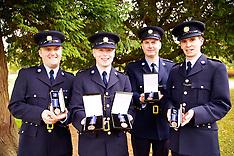 Award Ceremonies and Graduations