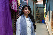 Waliza Farhana is project manager for the BRAC microfinance, financial diaries project.<br /> <br /> This programme improves the financial literacy of garment workers.