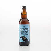 Wicklow Wolf Brewing Beer Bottles