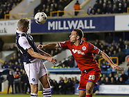 Millwall v Wigan Athletic 01/03/2016