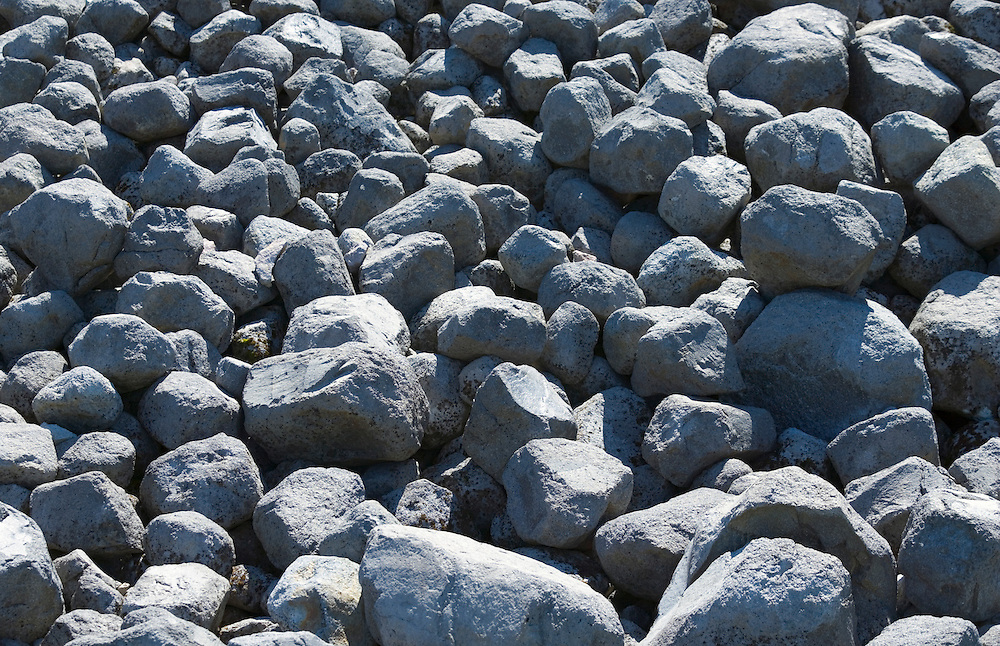 Closeup of rocks and boulders&amp;#xA;<br />