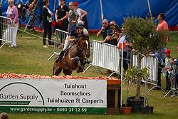 Limpus Indiana, GBR, Bronze Dandylion<br /> European Championship Eventing Landelijke Ruiters - Tongeren 2017<br /> © Hippo Foto - Dirk Caremans<br /> 29/07/2017