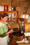 """Kaffeerösterei """"Tee und Kaffee"""", Blieskastel, Saarland, Deutschland"""