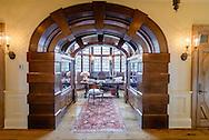 Lutyens-style Home on Robertson Drive, North Haven, New York