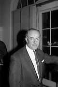 30/6/1964<br /> 6/30/1964<br /> 30 June 1964<br /> <br /> Mr J.L. Leech Managing Director Pepsi at the Reception
