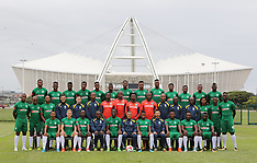Amazulu FC : Official Team Photo