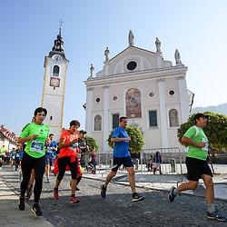 20181013: SLO, Running - Veronikin tek 2018 - Kamnik