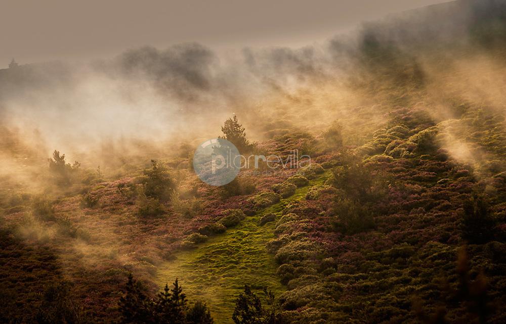 Monte San Lorenzo. LA Rioja ©Daniel Acevedo / PILAR REVILLA
