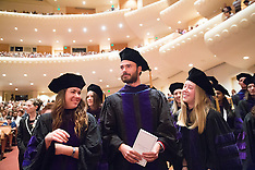 GGU Law School Commencement