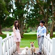 Eva & Kong | Pre-Wedding | 20120227