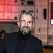 NLD/Amsterdam/20191213 - Musical Awards Nominatielunch, Rolf Koster