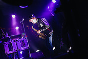 GRiz live at 2720 Cherokee in St. Louis on November 30th, 2013.
