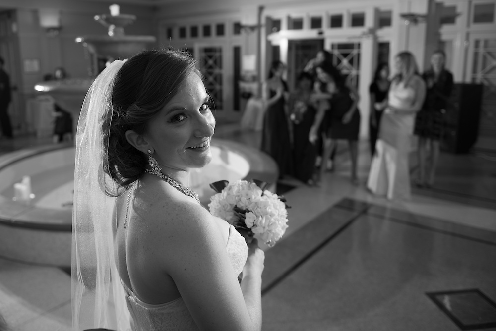 Chris and Kat Wedding | New Bern Photographers