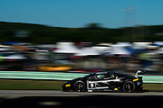 August 5-7, 2016 - Road America: #3 Ross Chouest, DXDT Racing, Lamborghini Miami (AM)