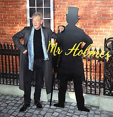 10 JUNE 2015 Mr Holmes Premiere