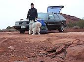 Dark Canyon Sundance Trail 3-2005