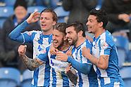 Colchester United v Wigan Athletic 120316