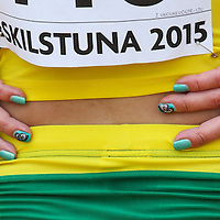 ATHL: European Athletics Junior Championships 2015, Eskilstuna