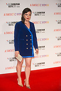A FANTASTIC WOMAN BFI Film Festival