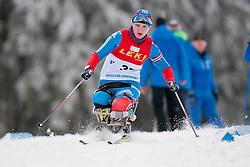 KOCHEROVA Natalia, Biathlon Middle Distance, Oberried, Germany