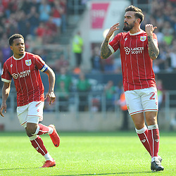Bristol City v Hull City
