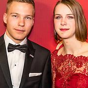 NLD/Amsterdam/20161221 - NOC*NSF Sportgala 2016,