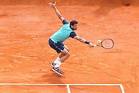 Grigor Dimitrov - 17.04.2015 - Tournoi de Monte Carlo 2015 - Masters 1000 <br />Photo : Serge Haouzi / Icon Sport