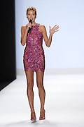 Sept. 5, 2014 - New York, NY, USA - September 5, 2014 <br /> <br /> Heidi Klum at the Project Runway Season 13 Finale Show during Mercedes-Benz Fashion Week Spring 2015.<br /> ©Exclusivepix