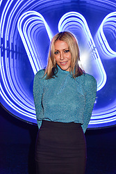 Nicole Appleton at the Warner Music & Ciroc Brit Awards party, Freemasons Hall, 60 Great Queen Street, London England. 22 February 2017.