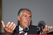 Fabrizio Micari, Rettore dell'Università di Palermo, è il candidato alla Presidenza della Regione Siciliana in quota Partito Democratico.