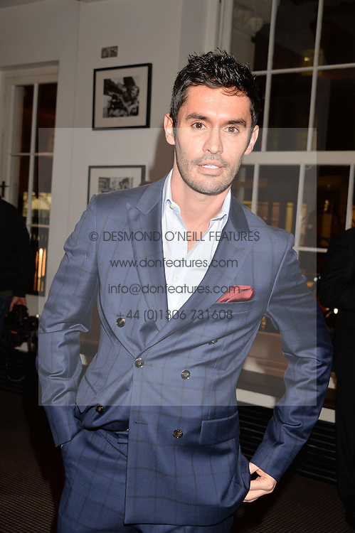 Jean-Bernard Fernandez Versini at the Debrett's 500 Party recognising Britain's 500 most influential people, held at BAFTA, 195 Piccadilly, London England. 23 January 2017.<br /> No UK magazines - contact www.silverhubmedia.com