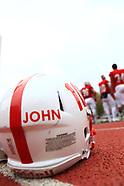 FB: St. John's (Minn.) vs. University of St. Thomas (Minnesota) (10-13-18)