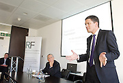 Stan Greenberg <br /> presenting &quot;It's the Middle Class, Stupid!&quot; a lecture and Q &amp; A at the <br /> Resolution Foundation, Saville Row, London, Great Britain <br /> <br /> 11th September 2012 <br /> <br /> It's the Middle Class, Stupid!<br /> <br /> Stanley Bernard &quot;Stan&quot; Greenberg (born May 10, 1945) is a leading Democratic pollster and political strategist who has advised the campaigns of Bill Clinton, Al Gore, and John Kerry, as well as hundreds of other candidates and organizations in the United States and around the world, including the former Bundeskanzler (Chancellor of Germany) Gerhard Schr&ouml;der and the former British Prime Minister Tony Blair, Michael H&auml;upl and the Austrian SP&Ouml;.<br /> <br /> chaired by <br /> David Miliband MP <br /> <br /> Photograph by Elliott Franks
