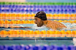 TSAPATAKIS Antonios GRE at 2015 IPC Swimming World Championships -  Men's 100m Breaststroke SB4