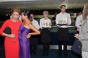 J0ANNA CHRISTIE; BEATRIX ONG, 2012 GQ Men of the Year Awards,  Royal Opera House. Covent Garden, London.  3 September 2012