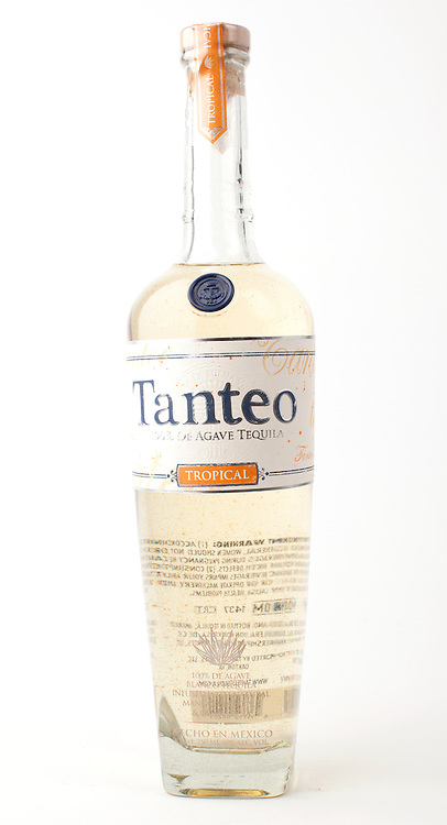 Tanteo Tropical -- Image originally appeared in the Tequila Matchmaker: http://tequilamatchmaker.com