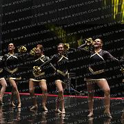 2024_Glasgow University Cheerleaders
