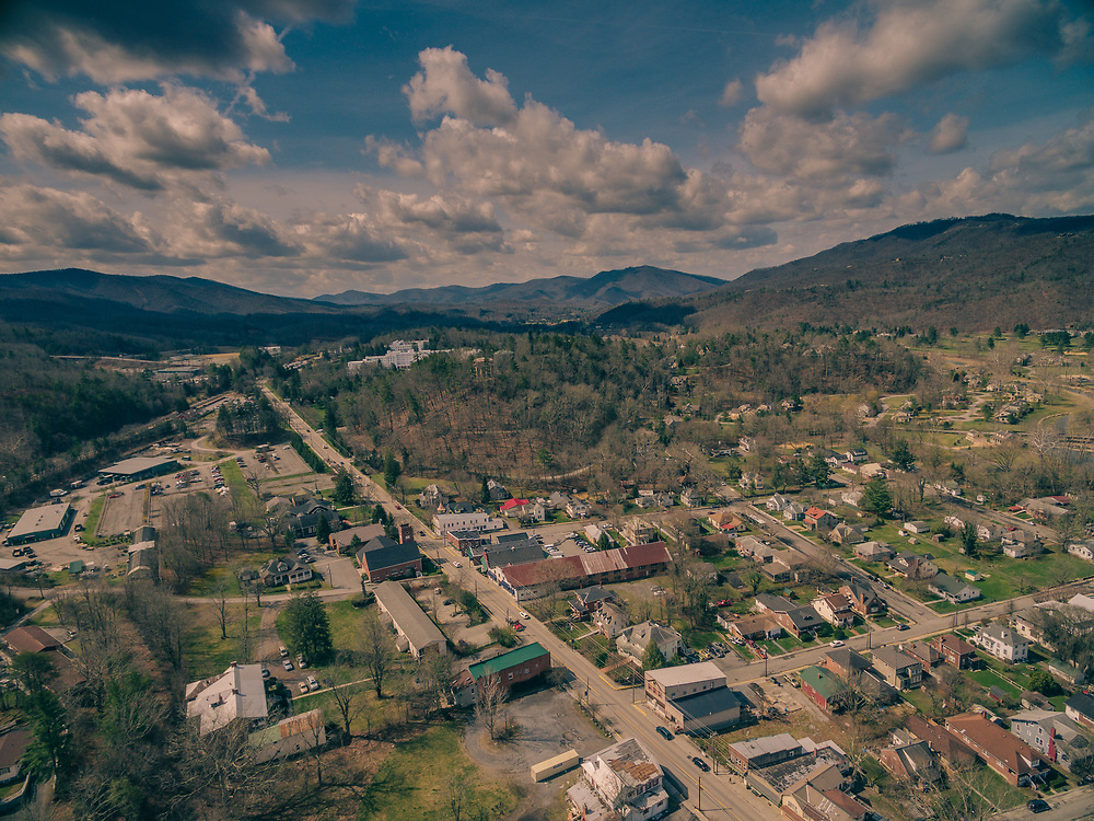 White Sulpher Springs was the site of catastrophic flooding in June of 2016, nearly a year later residents have begun to rebuild their lives with the help of many, including the area's largest employers the Greenbrier Resort.