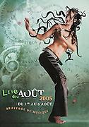 Live en Août 2005 - Agence Concept