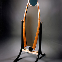 Dressing mirror<br />