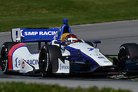 Mikhail Aleshin, Mid Ohio Sports Car Club, Lexington, OH USA 8/3/2014