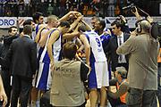 DESCRIZIONE : Desio Eurolega 2011-12 EA7 Bennet Cantu Bizkaia Bilbao Basket<br /> GIOCATORE : team<br /> CATEGORIA : team esultanza<br /> SQUADRA : Bennet Cantu<br /> EVENTO : Eurolega 2011-2012<br /> GARA : Bennet Cantu Bizkaia Bilbao Basket<br /> DATA : 03/11/2011<br /> SPORT : Pallacanestro <br /> AUTORE : Agenzia Ciamillo-Castoria/GiulioCiamillo<br /> Galleria : Eurolega 2011-2012<br /> Fotonotizia : Desio Eurolega 2011-12 Bennet Cantu Bizkaia Bilbao Basket<br /> Predefinita :