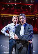 Waldemar Torenstra en Gerard Spong