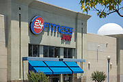 Fitness 24 Hour Sport Club
