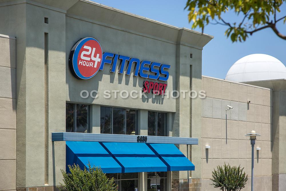 Fitness 24 Hour Sport Club
