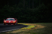 August 23, 2015: IMSA GT Race: Virginia International Raceway  #62 Kaffer, Fisichella, ITA Risi Ferrari 458 Italia, GTLM