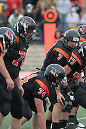 NCAA FB: Wartburg College vs. Bethel University (Minn.) (11-20-10)